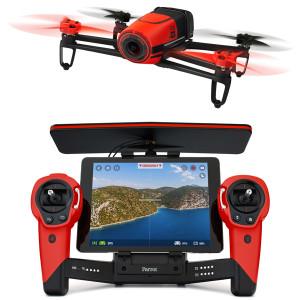 bebop-drone