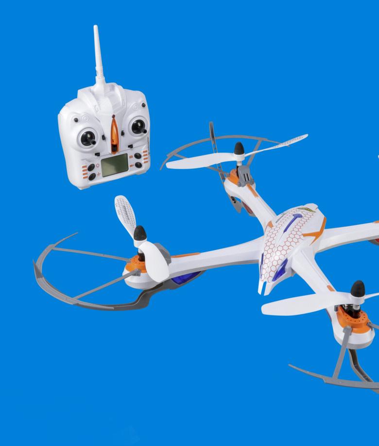 Guide d achat de drone