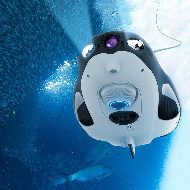 drone sous-marin pour votre enfant
